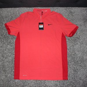 Tiger Woods Nike Polo